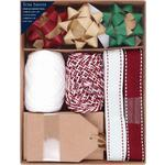 Tom Smith Kraft Accessory Gift Pack