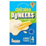 Dairylea Dunkers Jumbo Tubes with Cheese