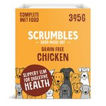 Scrumbles Dog Food Grain Free Chicken