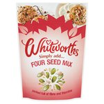 Whitworths 4 Seed Mix