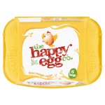 Happy Eggs Large Free Range Eggs