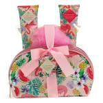Flamingo Pampering Bag Set