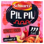 Schwartz Pil Pil Street Food Seasoning