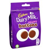 Cadbury Giant Buttons