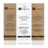 Dr Botanicals Facial Oil Set
