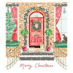 Welcome Home Charity Pack of Christmas Cards