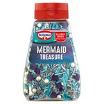 Dr. Oetker Mermaid Treasure Sprinkles