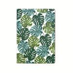 Palm Print A5 Notebook