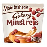 Galaxy Minstrels Large Pouch