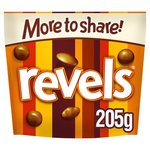 Revels Large Pouch