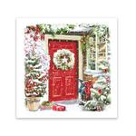 Home For Christmas Deluxe Box Of Cards