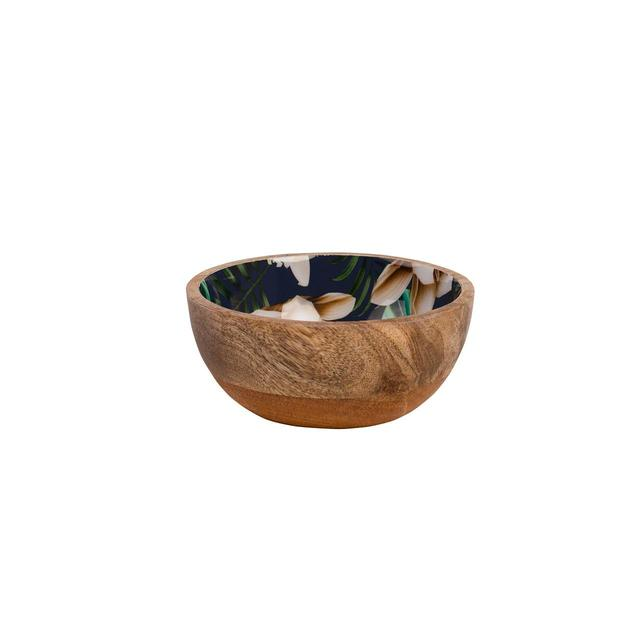 Summerhouse Java Small Mango Wood Bowl