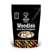 Big K Wood Wool Firelighters