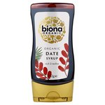 Biona Organic Date Syrup Squeezy