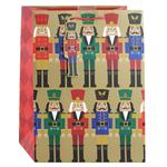 Nutcracker Gift Bag, Large