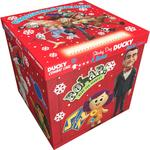 Disney Toy Story Christmas Eve Box, Flat Packed