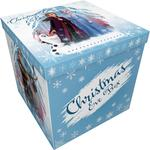 Disney Frozen 2 Christmas Eve Box, Flat Packed
