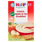 HiPP Creamy Apple and Rice Breakfast
