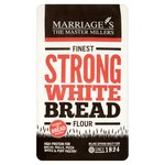 Marriage's Finest Strong White Flour