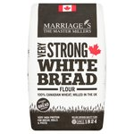 Marriage's Very Strong Canadian White Flour