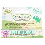 Jack N Jill Teething Gel