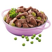 Cesar Country Kitchen Lamb & Peas in Herb Sauce