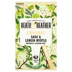Heath & Heather Organic Sage & Lemon Myrtle