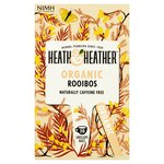 Heath & Heather Organic Rooibos