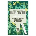 Heath & Heather Organic Imperial Matcha Green Tea & Seaweed
