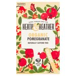 Heath & Heather Organic Pomegranate