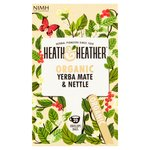 Heath & Heather Yerba Mate & Nettle
