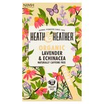 Heath & Heather Organic Lavender & Echinacea
