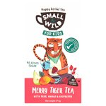 Small & Wild Merry Tiger Tea