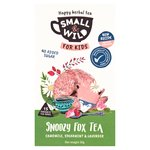 Small & Wild Snoozy Fox Tea