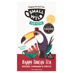Small & Wild Happy Toucan Tea