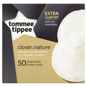 Tommee Tippee Disposable Breast Pads
