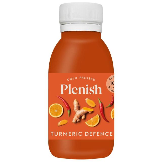 Plenish B12 Blast Juice Shot