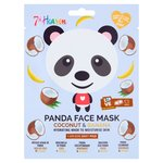 Face Food Panda Face Sheet Mask