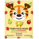 Face Food Tiger Face Sheet Mask