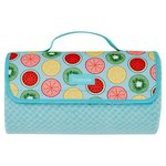 Waitrose Fruity Picnic Blanket