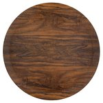 Waitrose Wooden-Effect Serving Tray, Large