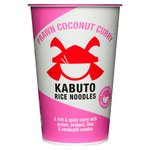 Kabuto Noodles Prawn Coconut Curry