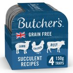 Butcher's Succulent Recipes Dog Food Trays