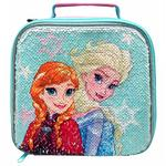 Disney Frozen Sequin Lunch Bag