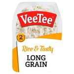 VeeTee Long Grain Rice Pots