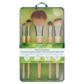 Eco Tools Start The Day Beautifully Kit