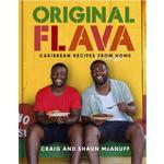 Original Flava, Caribbean Recipes from Home