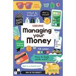 Managing Your Money, from Usborne