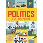 Politics for Beginners, from Usborne