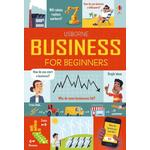 Business for Beginners, from Usborne